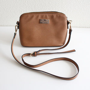 KATE SPADE Brown Crossbody Bag